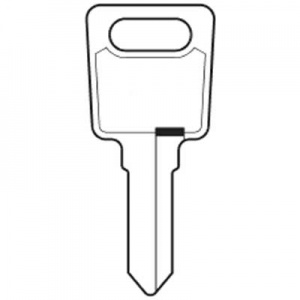 Escoline key code series FM001-FM400